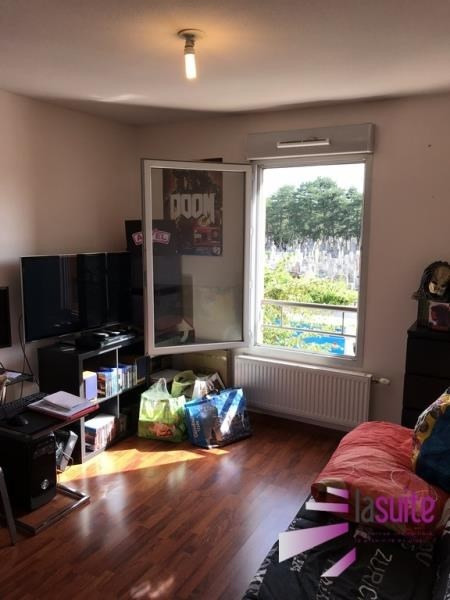 Sale apartment Villeurbanne 189000€ - Picture 10