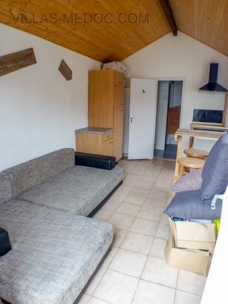 Vente maison / villa Vendays montalivet 289000€ - Photo 8