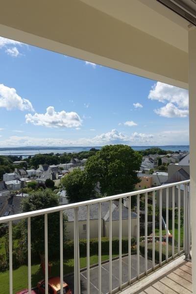 Sale apartment Brest 149500€ - Picture 3