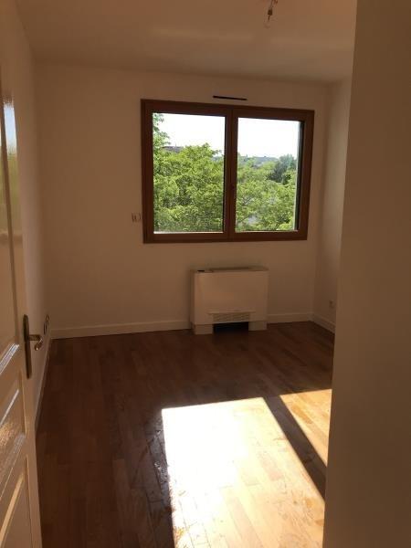 Rental apartment Villeurbanne 849€ CC - Picture 5
