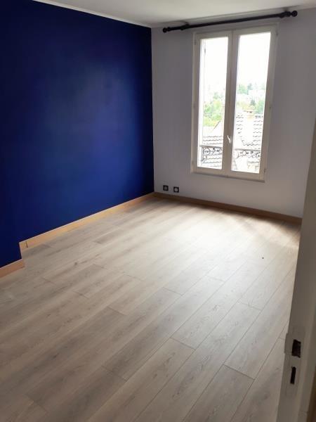 Vente appartement Pontoise 164000€ - Photo 5