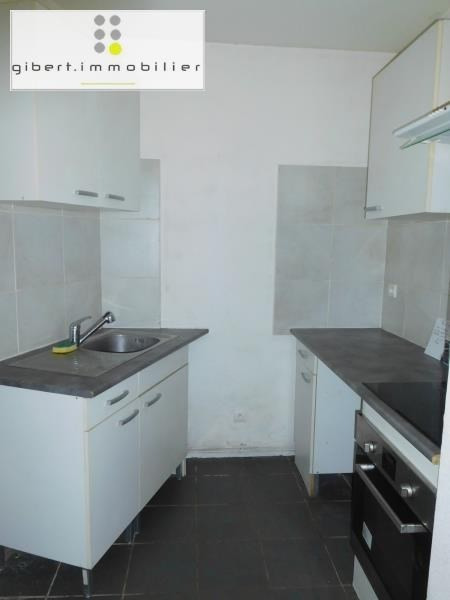 Rental apartment Le puy en velay 431,79€ CC - Picture 3