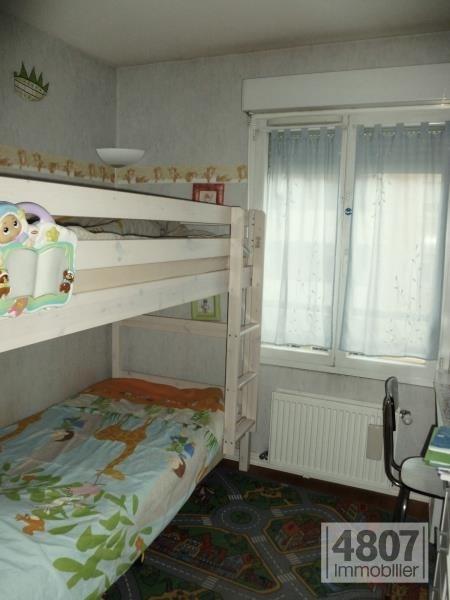 Vente appartement Saint julien en genevois 298200€ - Photo 4