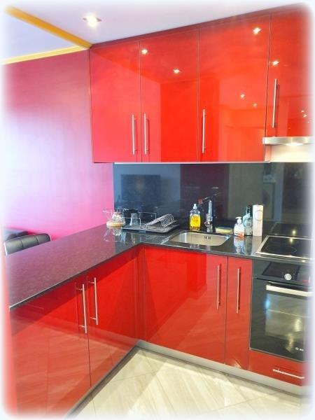 Sale apartment Le raincy 170000€ - Picture 4