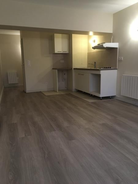 Location appartement Vienne 535€ CC - Photo 2