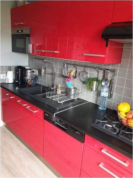 Sale apartment Yerres 175000€ - Picture 3