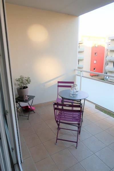 Sale apartment Mulhouse 106 000€ - Picture 3