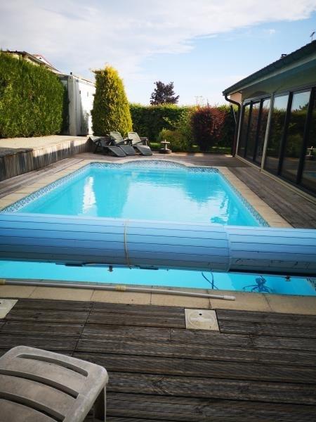 Sale house / villa Proche chavannes sur suran 235000€ - Picture 2