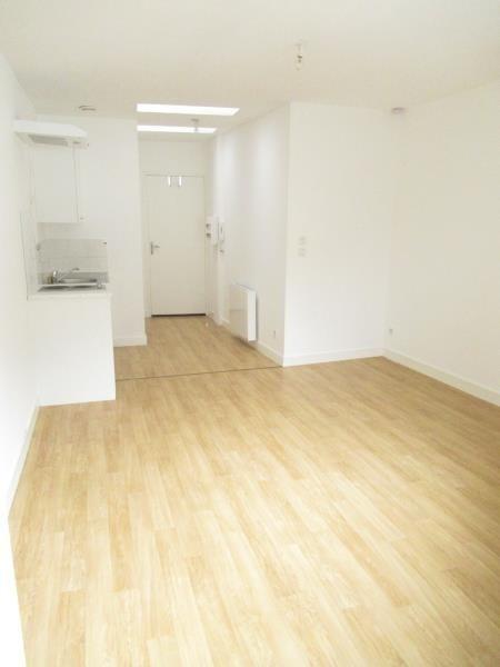 Rental apartment Brest 315€ CC - Picture 2