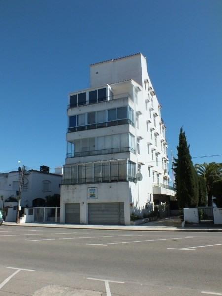 Location vacances appartement Roses santa-margarita 448€ - Photo 18