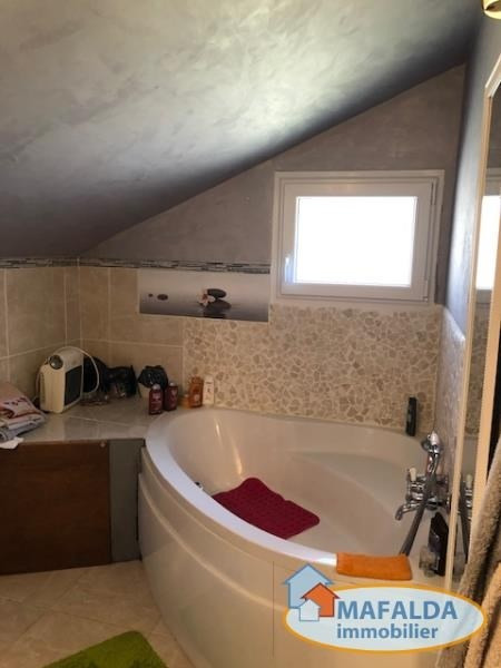 Vente maison / villa Mont saxonnex 263000€ - Photo 4