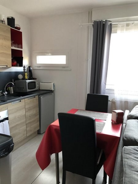 Rental apartment Châlons-en-champagne 550€ CC - Picture 5