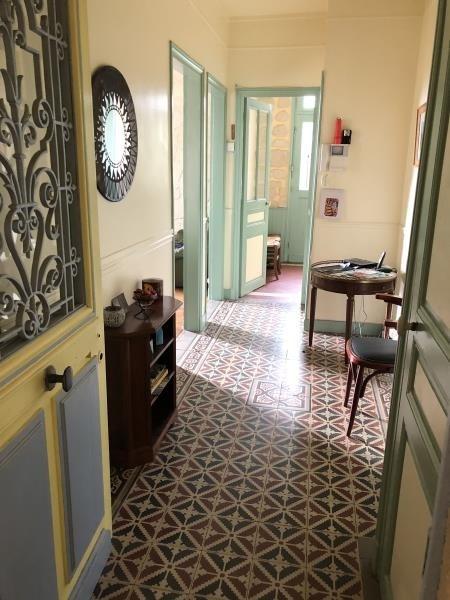 Vente maison / villa Parmain 450000€ - Photo 4