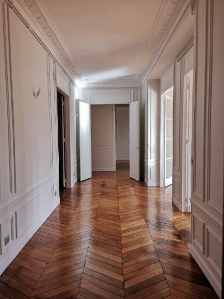 Rental apartment Paris 17ème 5408€ CC - Picture 2