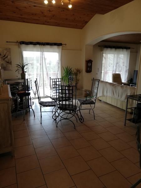 Rental house / villa Villefranche d'albi 665€ CC - Picture 2