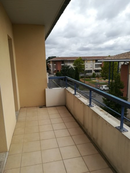 Rental apartment Tournefeuille 808€ CC - Picture 5
