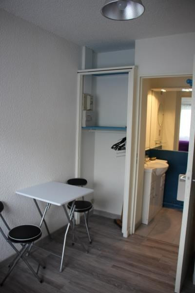 Sale apartment Chambray les tours 39 500€ - Picture 2