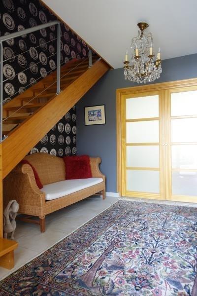Vente de prestige maison / villa Brest 449000€ - Photo 3