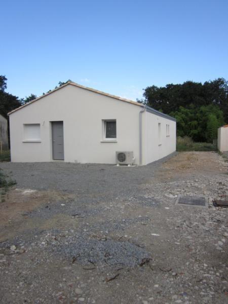 Rental house / villa Chauve 820€ CC - Picture 4