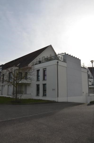 Location appartement Ottmarsheim 569€ CC - Photo 8