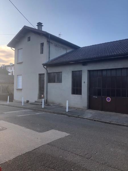 Vente maison / villa Oyonnax 135000€ - Photo 2