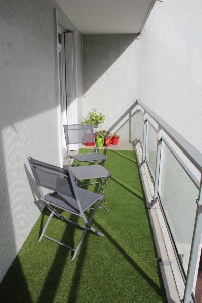 Sale apartment Versailles 429000€ - Picture 8