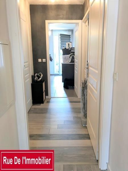 Sale apartment Oberhoffen sur moder 197000€ - Picture 5