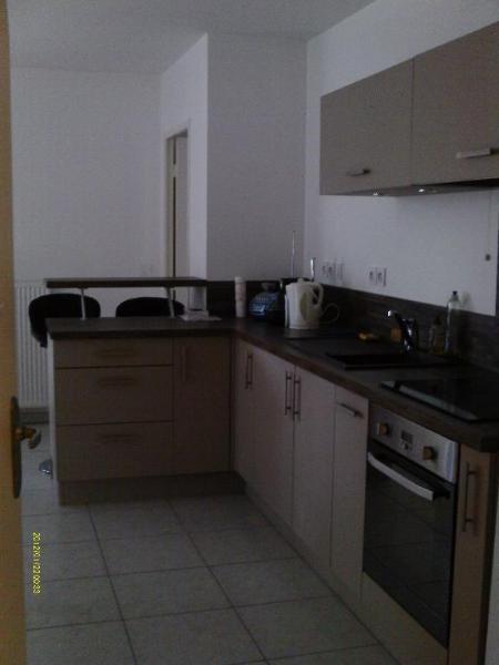 Rental apartment St etienne 615€ CC - Picture 7
