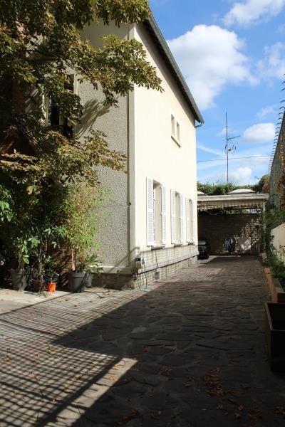 Deluxe sale house / villa Asnieres sur seine 1080000€ - Picture 6