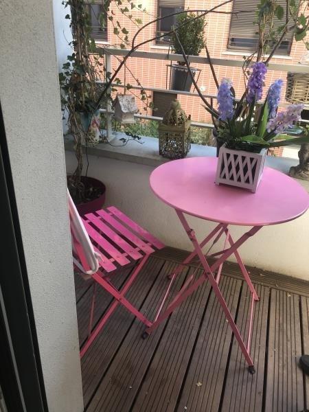 Rental apartment Toulouse 566€ CC - Picture 1