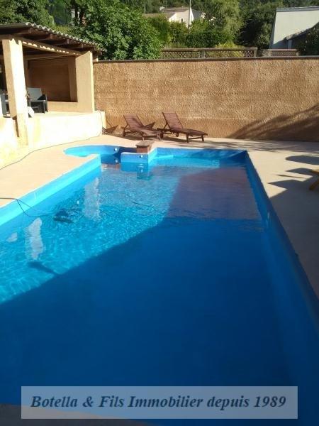 Vente maison / villa Bagnols sur ceze 298700€ - Photo 13
