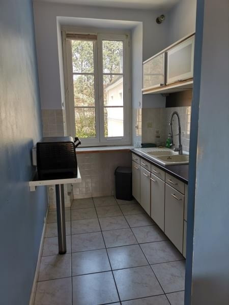 Investment property apartment Chartrettes 169000€ - Picture 5