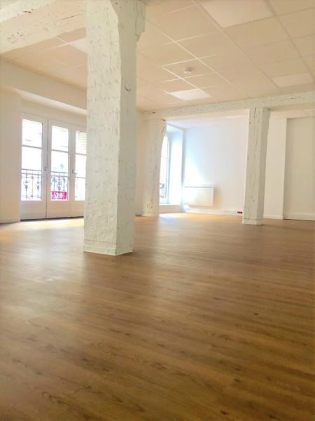 Location bureau Paris 9ème 4 125€ HT/HC - Photo 2