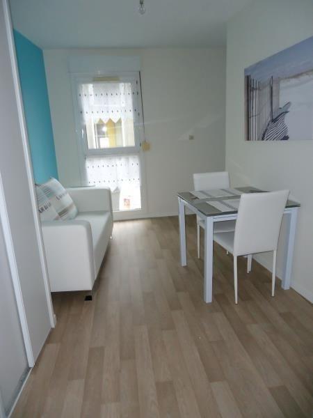 Location appartement Brest 380€ CC - Photo 1