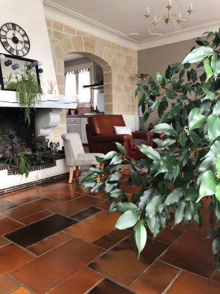 Sale house / villa Serres castet 338000€ - Picture 4