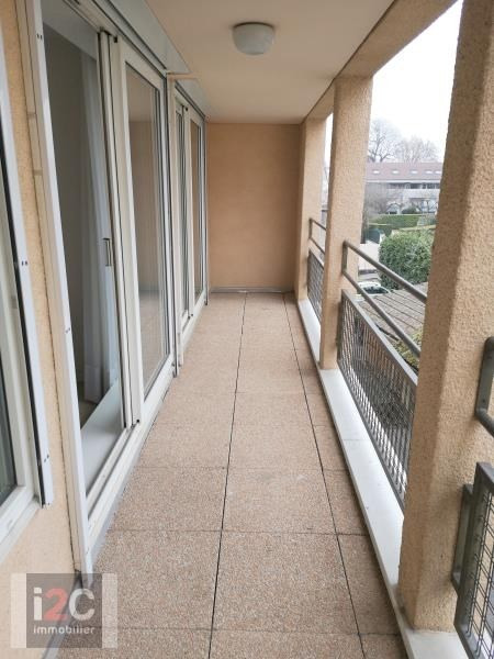 Vendita appartamento Ferney voltaire 335000€ - Fotografia 9
