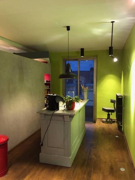 Vente appartement Romans-sur-isère 169000€ - Photo 7
