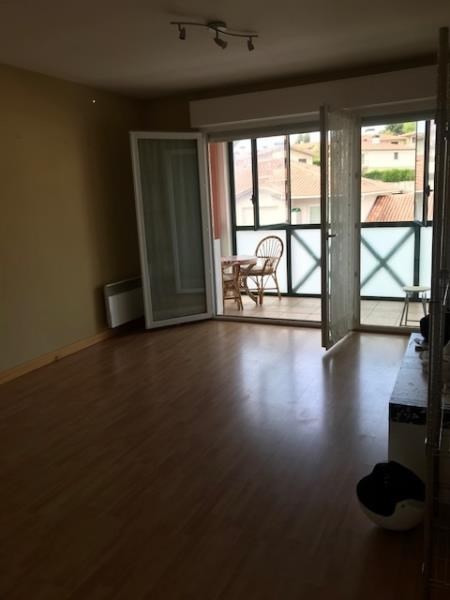 Vente appartement Hendaye 160 000€ - Photo 2