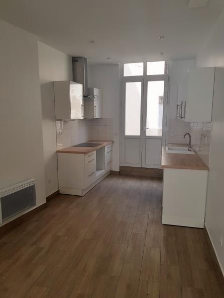 Sale house / villa Pontoise 295000€ - Picture 3