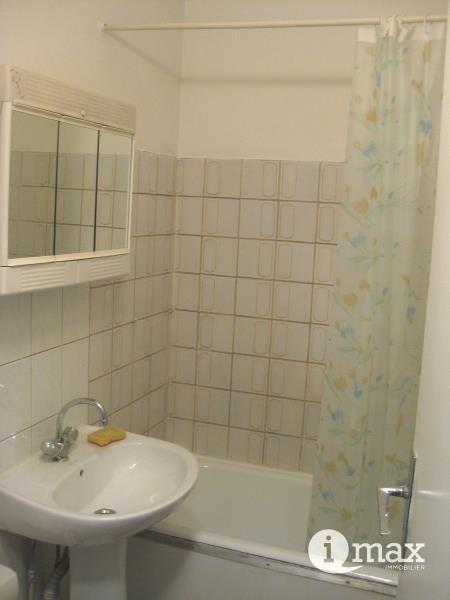 Sale apartment Paris 17ème 210000€ - Picture 6