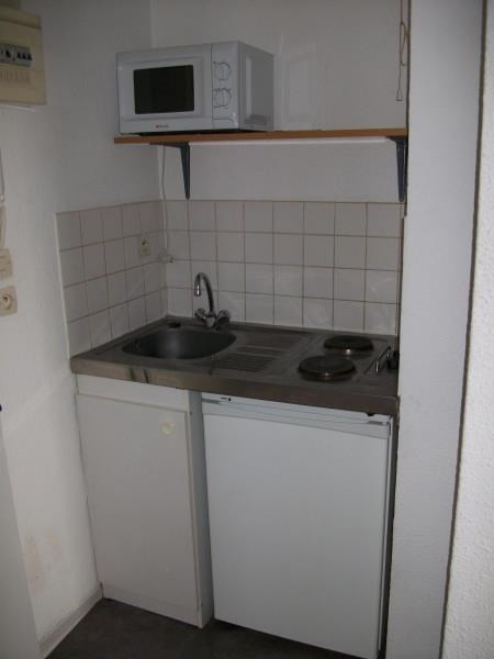 Vente appartement Bethune 31 900€ - Photo 4