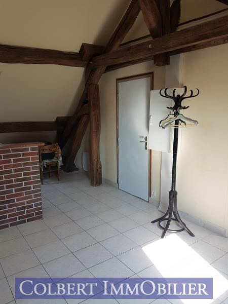 Rental apartment Cheny 250€ CC - Picture 3