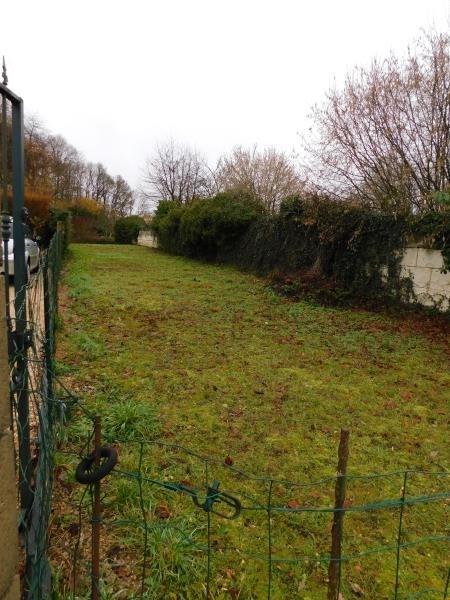 Sale house / villa Montoire sur le loir 67500€ - Picture 4