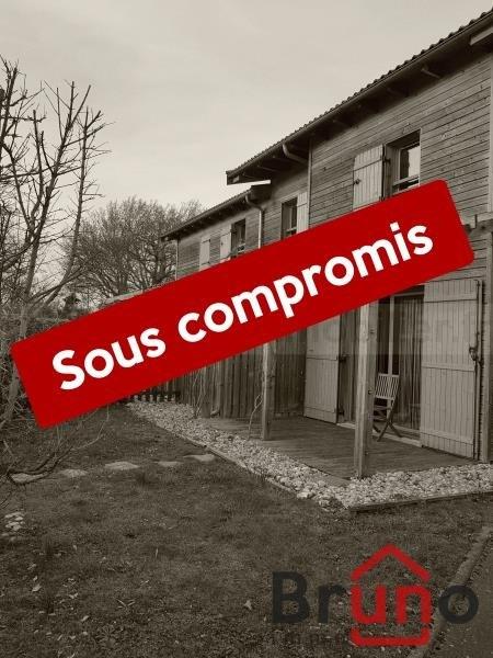 Vente maison / villa Le crotoy 140000€ - Photo 1