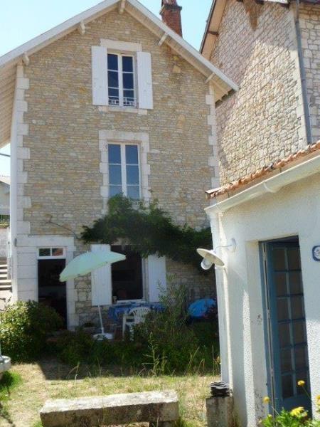 Vente maison / villa St trojan les bains 438800€ - Photo 3