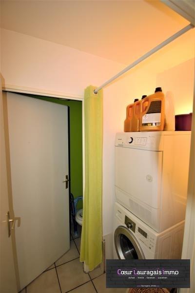 Vente appartement Toulouse 221000€ - Photo 7