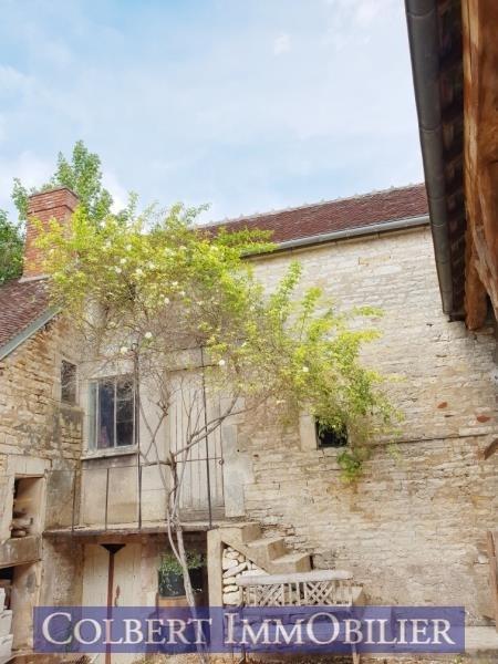 Verkoop  huis Val de mercy 115000€ - Foto 6