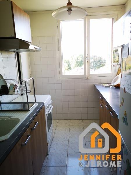 Vente appartement Eaubonne 149000€ - Photo 3