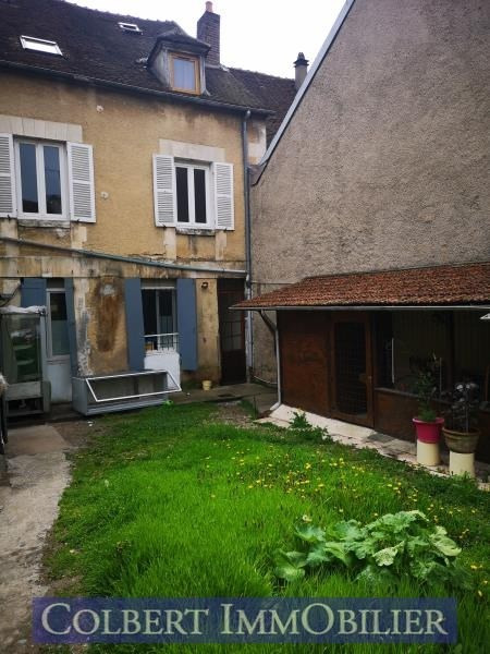 Vente local commercial Auxerre 42 500€ - Photo 4
