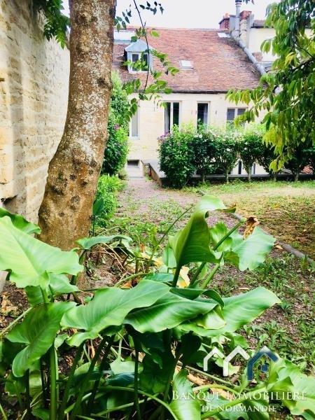 Vente maison / villa Caen 343500€ - Photo 2